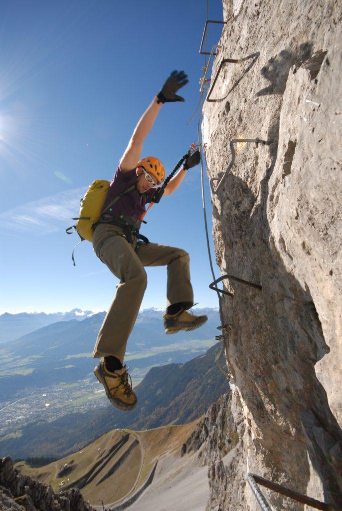 Klettersteig Set Norm 2017 I bergundsteigen